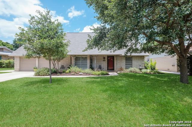 3119 Mindoro Dr, San Antonio, TX 78217 (MLS #1323530) :: Tami Price Properties Group