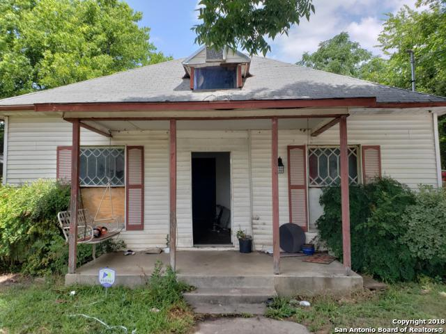 117 E Hart Ave, San Antonio, TX 78214 (MLS #1323591) :: Exquisite Properties, LLC