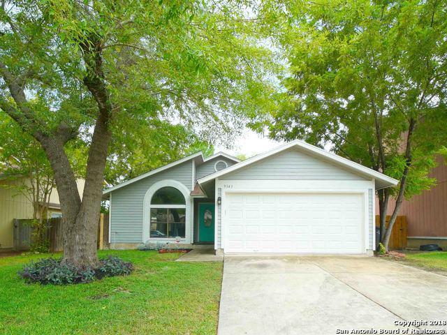 9343 Autumn Sun, San Antonio, TX 78254 (MLS #1323595) :: Magnolia Realty
