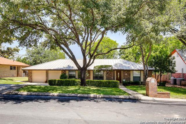 6011 Northgap St, Windcrest, TX 78239 (MLS #1323756) :: Tom White Group