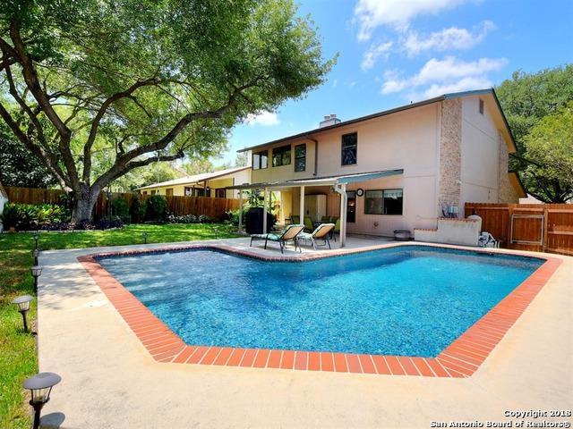 3523 Byron St, San Antonio, TX 78247 (MLS #1323788) :: Tom White Group
