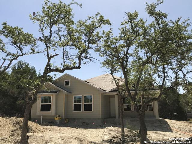 269 Buck Run Pass, Canyon Lake, TX 78133 (MLS #1323832) :: Neal & Neal Team