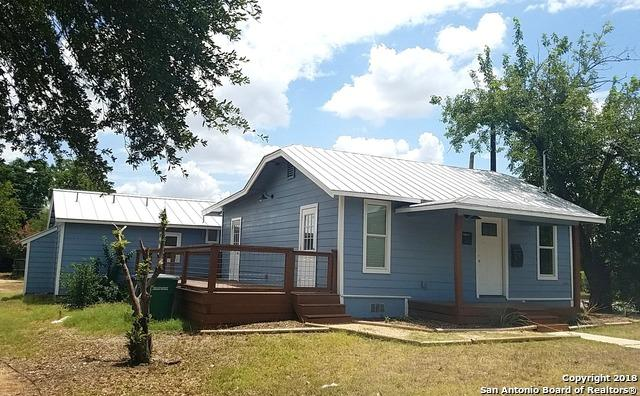 946 W Lullwood Ave, San Antonio, TX 78201 (MLS #1323843) :: The Castillo Group