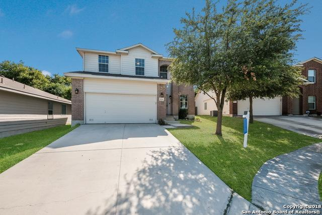 6644 Sally Agee, Leon Valley, TX 78238 (MLS #1323859) :: Alexis Weigand Real Estate Group