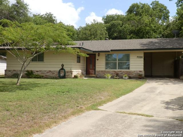 7220 Westbriar, San Antonio, TX 78227 (MLS #1323861) :: Exquisite Properties, LLC