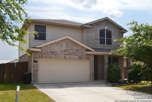 2805 Crusader Bend, Cibolo, TX 78108 (MLS #1323869) :: Alexis Weigand Real Estate Group