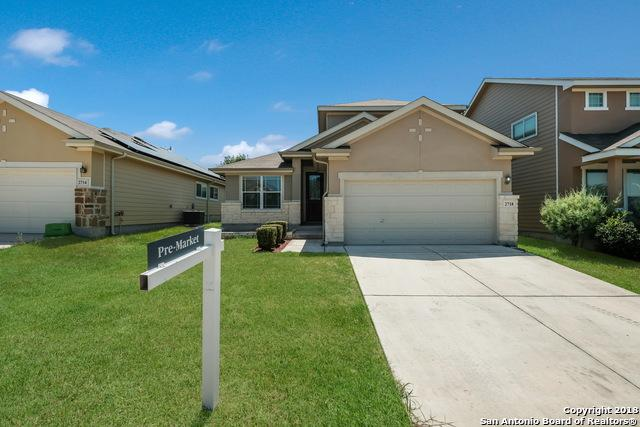 2718 Night Star, San Antonio, TX 78245 (MLS #1323911) :: The Castillo Group