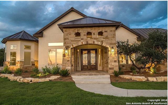 1015 Monteola, Bulverde, TX 78163 (MLS #1323959) :: Exquisite Properties, LLC