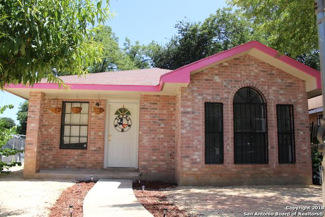 127 Huerta St, San Antonio, TX 78207 (MLS #1324038) :: The Castillo Group