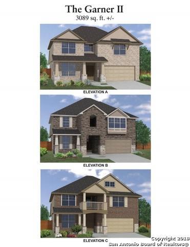 725 Morgan Run, Cibolo, TX 78108 (MLS #1324064) :: Exquisite Properties, LLC