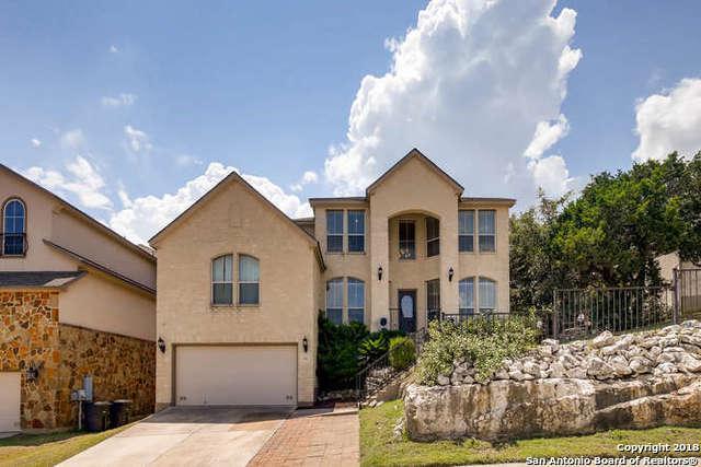 7310 Washita Way, San Antonio, TX 78256 (MLS #1324082) :: Tami Price Properties Group