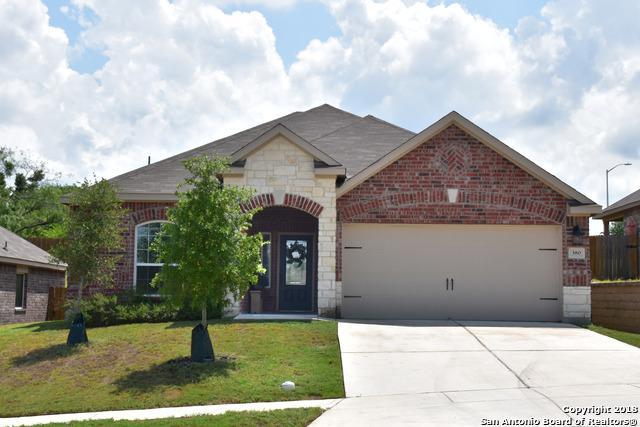 380 Cylamen, New Braunfels, TX 78132 (MLS #1324105) :: Erin Caraway Group