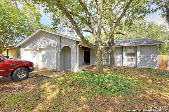 5626 Wood Walk St, San Antonio, TX 78233 (MLS #1324143) :: Exquisite Properties, LLC