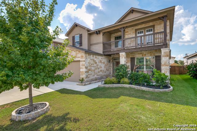 320 Morgan Run, Cibolo, TX 78108 (MLS #1324185) :: Exquisite Properties, LLC