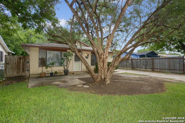 1915 W Gerald Ave, San Antonio, TX 78211 (MLS #1324209) :: Exquisite Properties, LLC