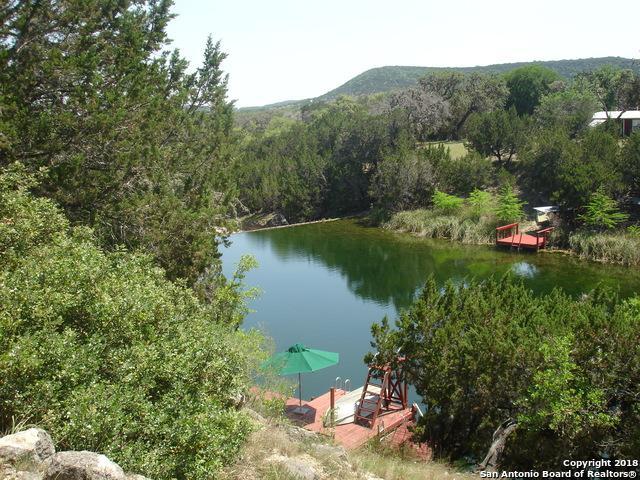 668 Indian Mound Road, Tarpley, TX 78883 (MLS #1324246) :: Vivid Realty