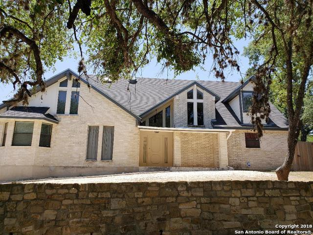 1635 Copperfield Rd, San Antonio, TX 78251 (MLS #1324259) :: NewHomePrograms.com LLC