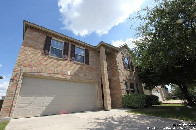 11302 Liberty Field, San Antonio, TX 78254 (MLS #1324287) :: Exquisite Properties, LLC
