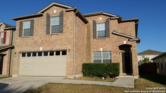 11414 Liberty Field, San Antonio, TX 78254 (MLS #1324293) :: Exquisite Properties, LLC