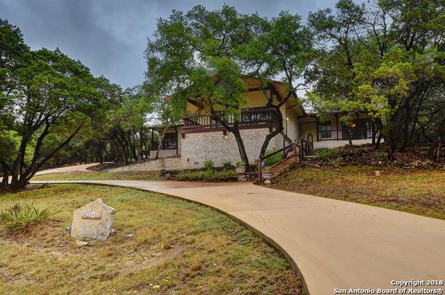 9206 Saddle Trail, San Antonio, TX 78255 (MLS #1324312) :: The Castillo Group