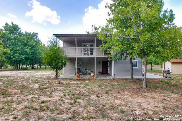 23308 Mesquite Bend, San Antonio, TX 78264 (MLS #1324317) :: Tami Price Properties Group