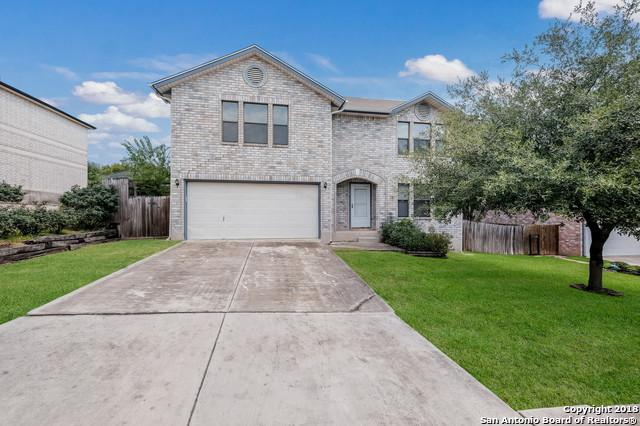 7723 Oakhill Park Dr, San Antonio, TX 78249 (MLS #1324337) :: Exquisite Properties, LLC