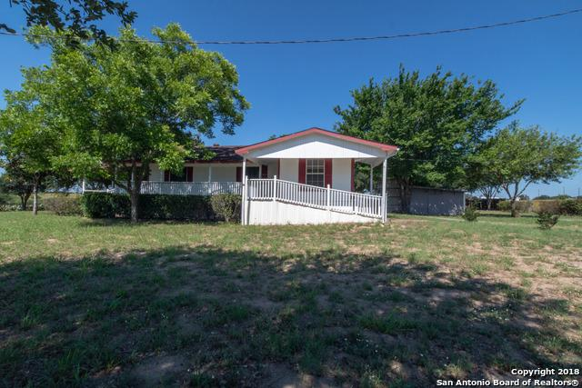 156 Santa Gertrudis Dr, Sutherland Springs, TX 78161 (MLS #1324413) :: Alexis Weigand Real Estate Group