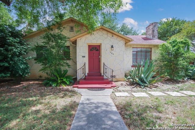 344 Mary Louise Dr, San Antonio, TX 78201 (MLS #1324436) :: Exquisite Properties, LLC
