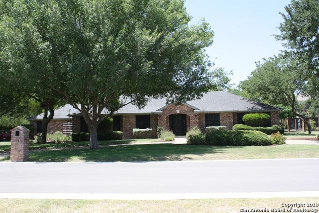 9545 Goldenrod Circle, Garden Ridge, TX 78266 (MLS #1324462) :: Ultimate Real Estate Services