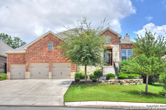8907 Cimarron Route, San Antonio, TX 78255 (MLS #1324465) :: Tami Price Properties Group