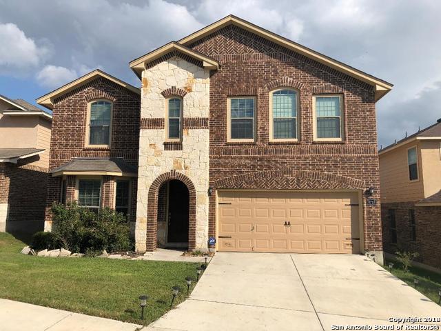 8718 Elkhorn Knoll, Boerne, TX 78015 (MLS #1324468) :: The Castillo Group