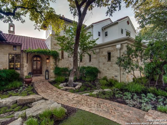 121 Turnberry Way, San Antonio, TX 78230 (MLS #1324471) :: Magnolia Realty