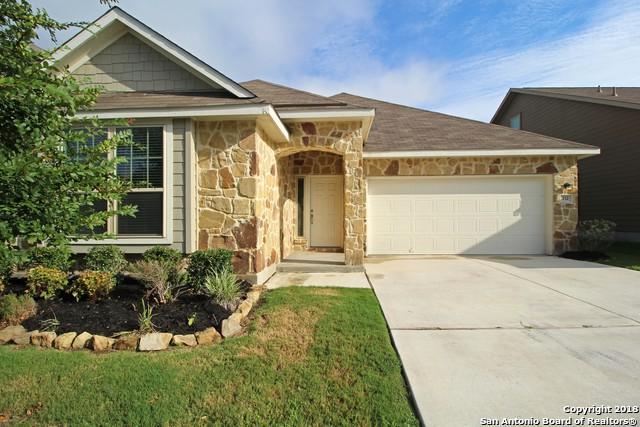 332 Morgan Run, Cibolo, TX 78108 (MLS #1324519) :: Exquisite Properties, LLC