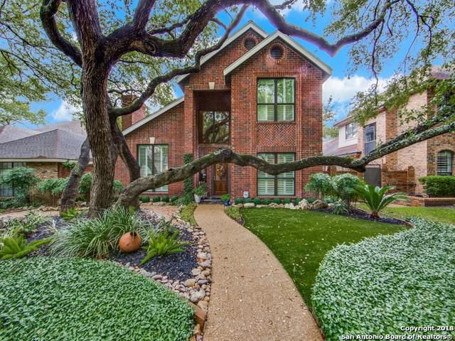 1730 Doe Crest, San Antonio, TX 78248 (MLS #1324532) :: Alexis Weigand Real Estate Group