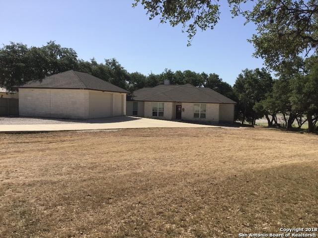 445 Private Rd1524, Bandera, TX 78003 (MLS #1324559) :: Tom White Group