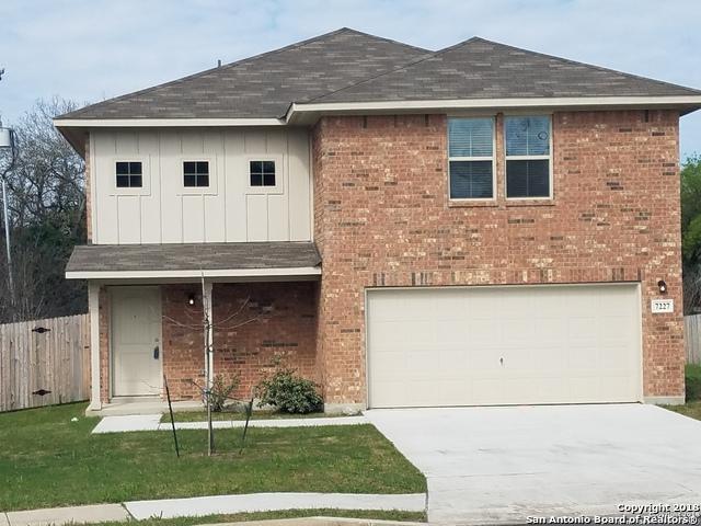 7227 Vista Grove, San Antonio, TX 78242 (MLS #1324573) :: The Castillo Group
