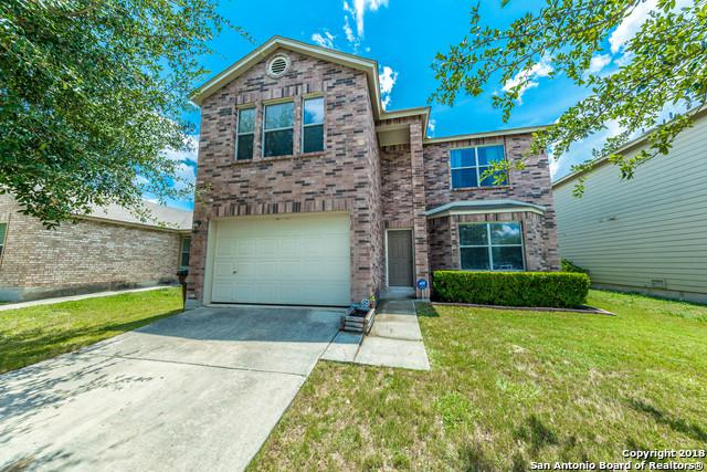 7602 Bedford Creek, San Antonio, TX 78254 (MLS #1324616) :: Exquisite Properties, LLC
