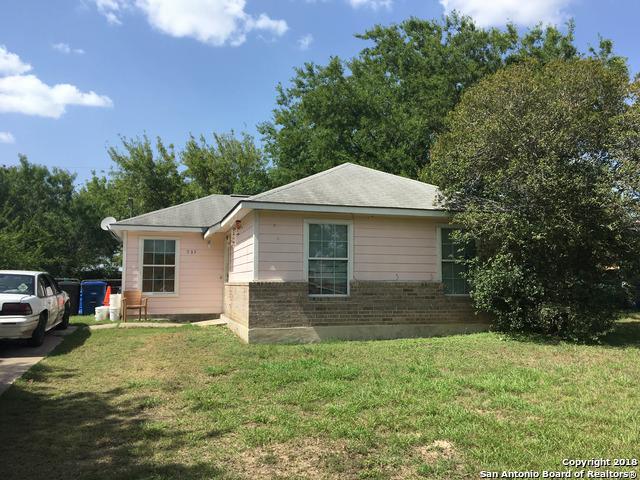 535 Demya Dr, San Antonio, TX 78227 (MLS #1324625) :: Exquisite Properties, LLC