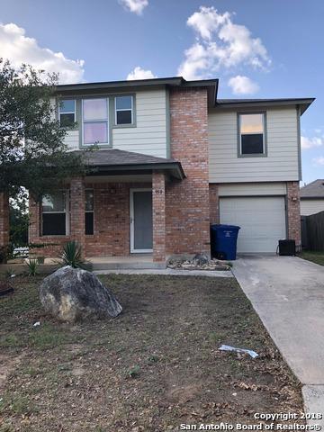 959 Marble Pt, San Antonio, TX 78251 (MLS #1324654) :: Tami Price Properties Group