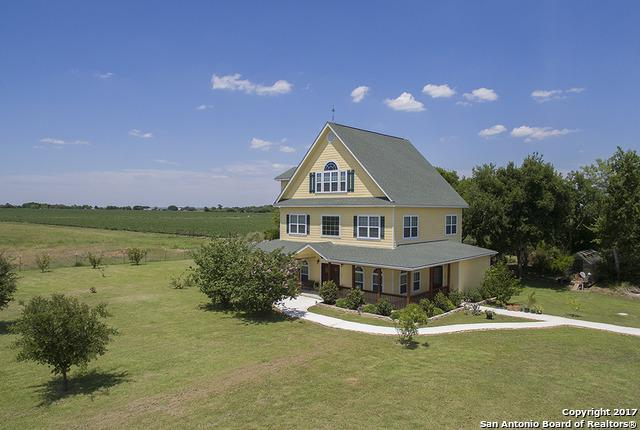 11880 Shepherd Rd, Atascosa, TX 78002 (MLS #1324668) :: Exquisite Properties, LLC