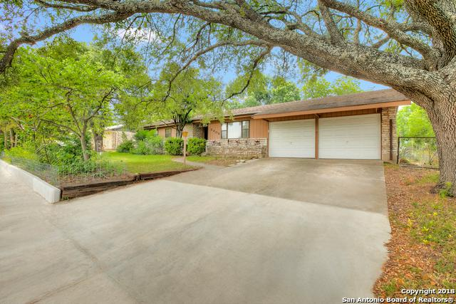 5406 Newcome Dr, San Antonio, TX 78229 (MLS #1324691) :: Alexis Weigand Real Estate Group