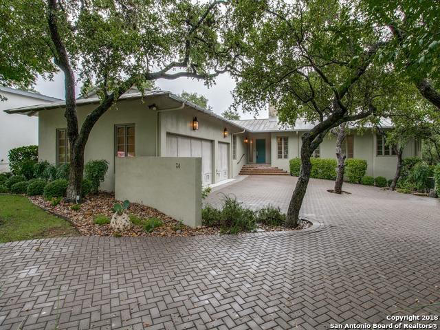 34 Tilbury Ln, San Antonio, TX 78230 (MLS #1324730) :: Exquisite Properties, LLC