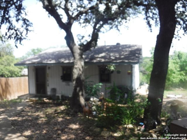 505 Buckhorn Dr, Canyon Lake, TX 78133 (MLS #1324736) :: Neal & Neal Team