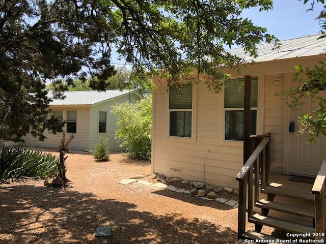 22205 Fm 306, Canyon Lake, TX 78133 (MLS #1324761) :: Alexis Weigand Real Estate Group