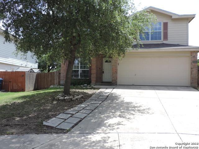 9362 Bartlett Falls, San Antonio, TX 78250 (MLS #1324766) :: Exquisite Properties, LLC