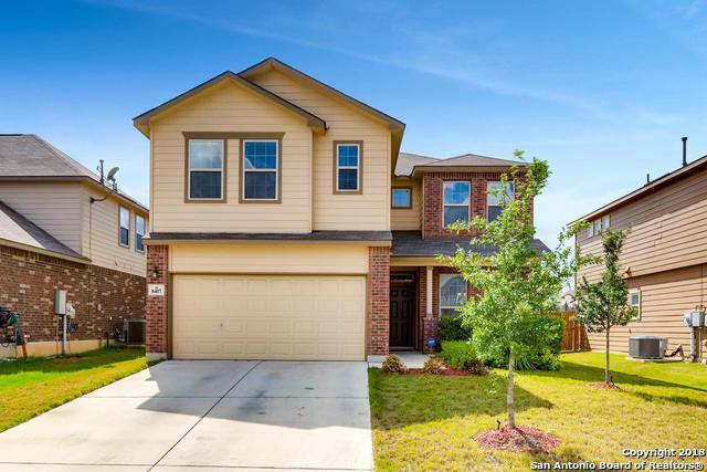 8407 Buckhorn Parke, San Antonio, TX 78254 (MLS #1324771) :: Exquisite Properties, LLC