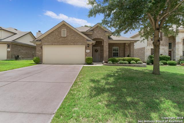 241 Fritz Way, Cibolo, TX 78108 (MLS #1324785) :: Exquisite Properties, LLC