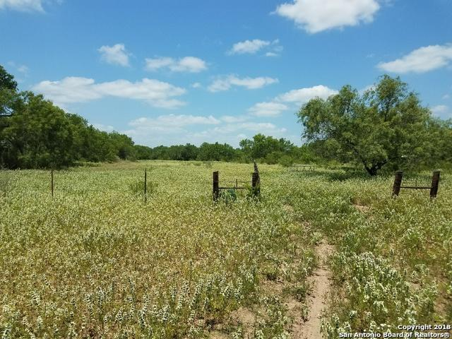 0 County Road 741, Yancey, TX 78886 (MLS #1324786) :: Santos and Sandberg