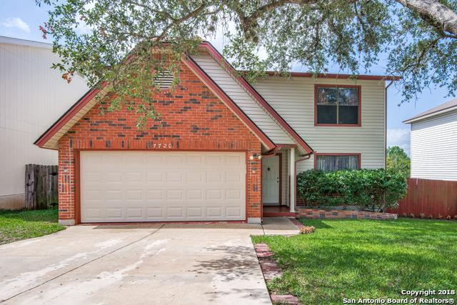 7720 Wood Bluff, San Antonio, TX 78240 (MLS #1324789) :: Exquisite Properties, LLC