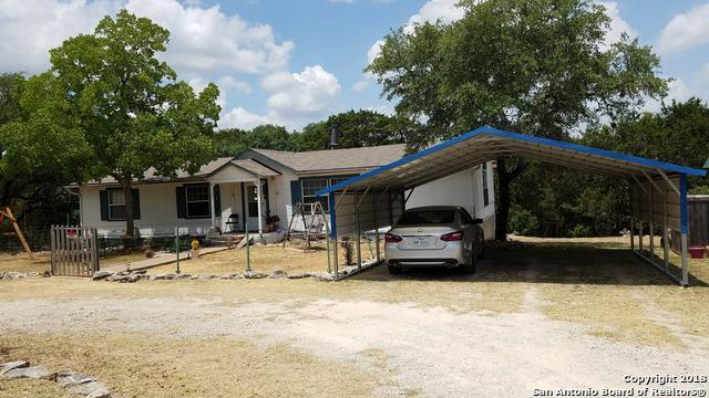 377 Moosehead Rd, Spring Branch, TX 78070 (MLS #1324795) :: Tami Price Properties Group